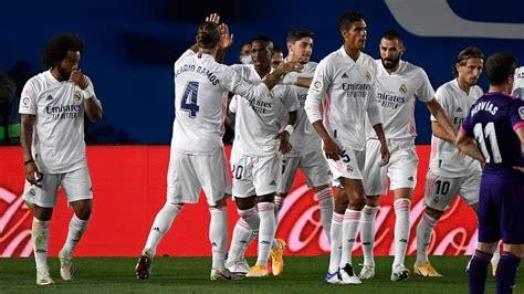Real Madrid vs Shakhtar Donetsk: TV en directo y dónde ver ...