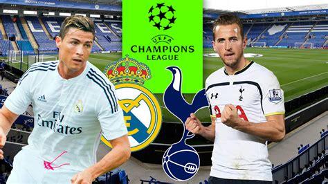 Real Madrid vs Tottenham: cómo ver gratis online por ...