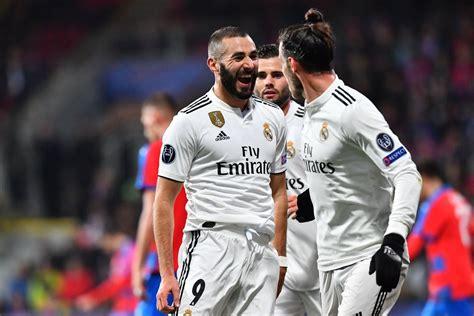 Real Madrid vs Valencia: En vivo | J14 La Liga de España ...