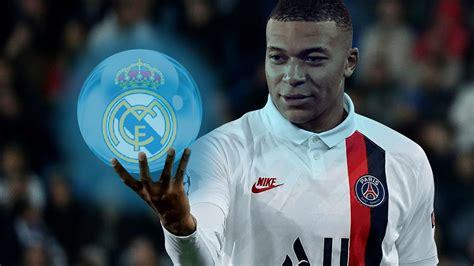 Real Madrid y Mbappé deberán esperar por el coronavirus ...