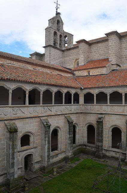 Real Monasterio de Santo Tomás | Monasterios, Monumentos ...