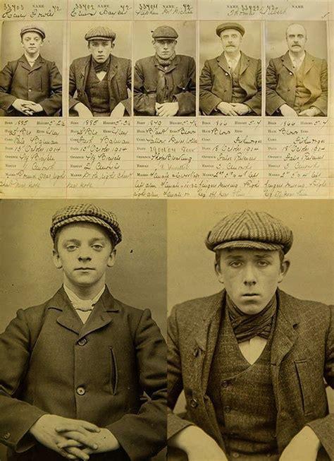 Real Peaky Blinders   Peaky blinders, Années 1920, Mauvais ...
