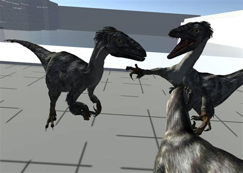 Real Raptor Simulation Room 3D for Android   APK Download