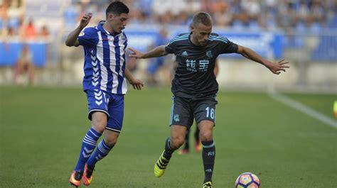 Real Sociedad | Canales Sergio Canales vuelve a sonreir ...