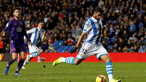 Real Sociedad   Celta: Liga Santander de fútbol, hoy en ...