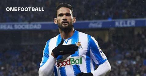 Real Sociedad striker Willian Jose back on Barcelona radar ...
