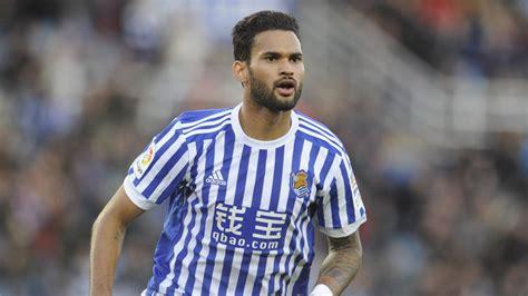 Real Sociedad suffer Willian José blow ahead of Real ...