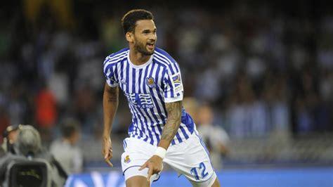 Real Sociedad: Willian José no se pone límites | Marca.com