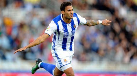 Real Sociedad: Willian José sigue demostrando que es un ...