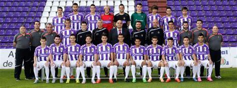 Real Valladolid C.F.  B  :: Fútbol de Galicia