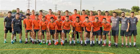 Real Valladolid C.F. Juvenil :: Fútbol de Extremadura