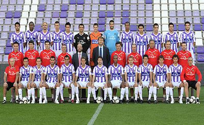 REAL VALLADOLID CLUB FUTBOL | ma+s
