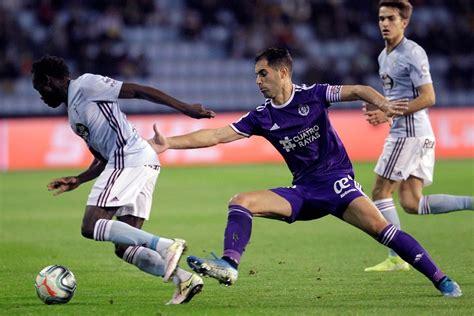 Real Valladolid vs Celta Vigo en vivo ver partido online ...