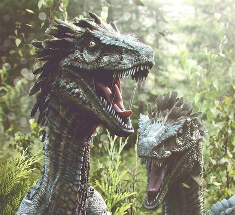 Real Velociraptor V.S Jurassic World   Science Amino