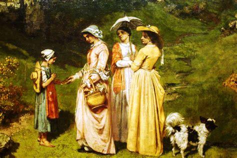 Realismo literario del siglo XIX