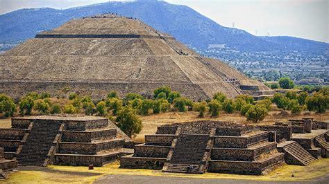 Realizarán espectáculo nocturno de luces en Teotihuacán