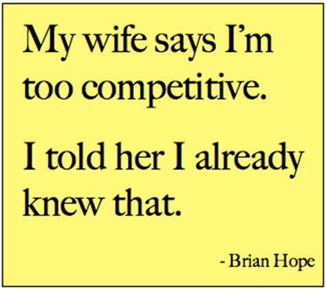 Really Funny Short Jokes About Marriage