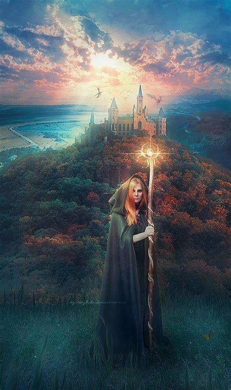 Realm of Fantasy by Mysterykids on DeviantArt   Fantastic ...