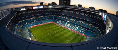Realmadrid.com, the world s most visited football club ...