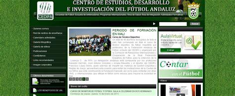 REANYMA: LA FEDERACIÓN ANDALUZA DE FÚTBOL EN RESUSCITATION ...