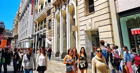 Rebajas verano 2019 | Madrid | Inicio | Fechas | Descuentos
