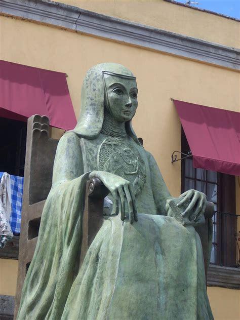 Rebeca   Mexico 2011: Sor Juana Ines de la Cruz