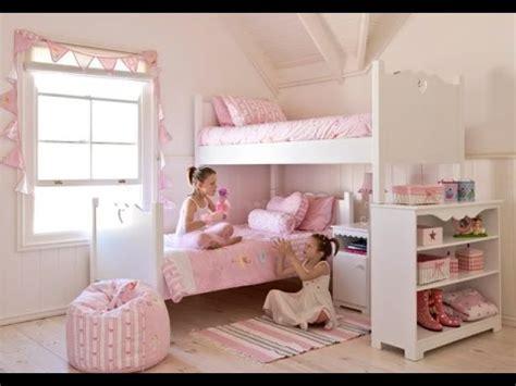 Recamara para niñas Happy Kids Muebles   YouTube