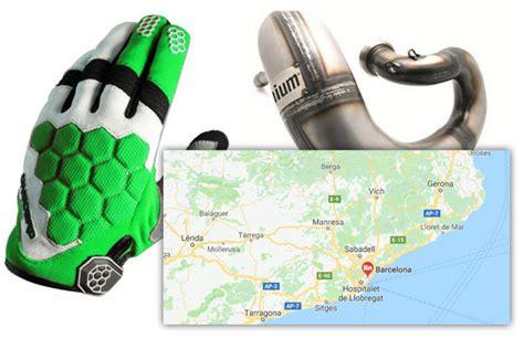 Recambios de moto en Barcelona   MOTOS MRV