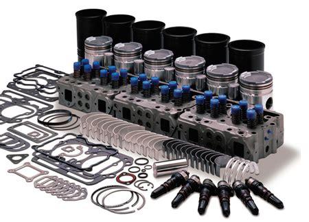 Recambios de Motores Diesel | Comercial Aim