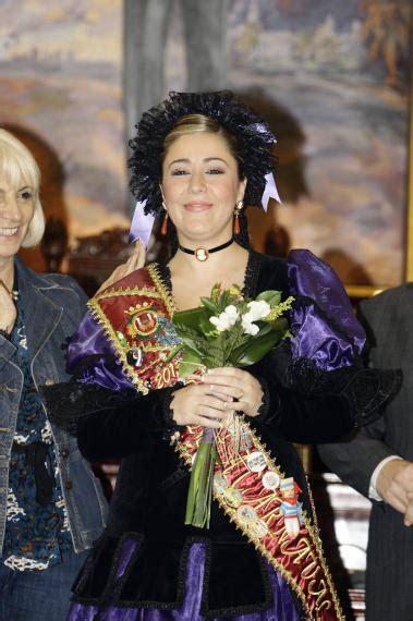 Recepción al pregonero y ninfas del Carnaval de Cádiz 2013 ...