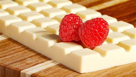 Receta Chocolate Blanco Vegano | Mis Recetas Caseras