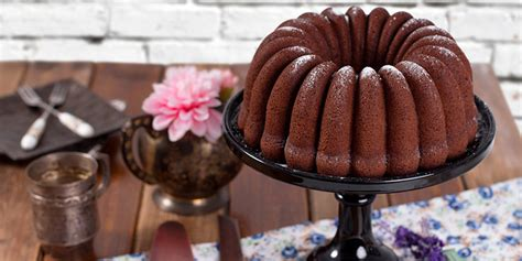 Receta de Bizcocho de Chocolate Esponjoso   Blog My Karamelli