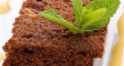 Receta de Bizcocho de chocolate   Eva Arguiñano