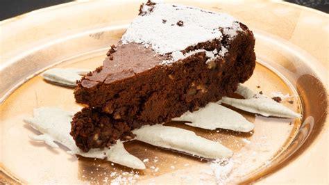 Receta de Bizcocho de chocolate sin gluten   Eva Arguiñano