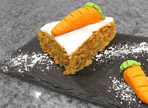 Receta de bizcocho de zanahoria – Mil Recetas