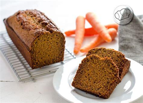 receta de Bizcocho de zanahoria y calabacín | Bizcocho de ...
