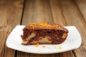 Receta de bizcocho sin gluten de chocolate   Blog de DIA