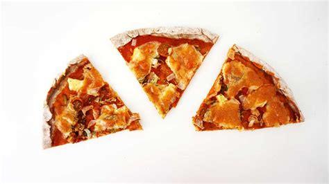 Receta de pizza proteica con harina de Espelta Integral ...