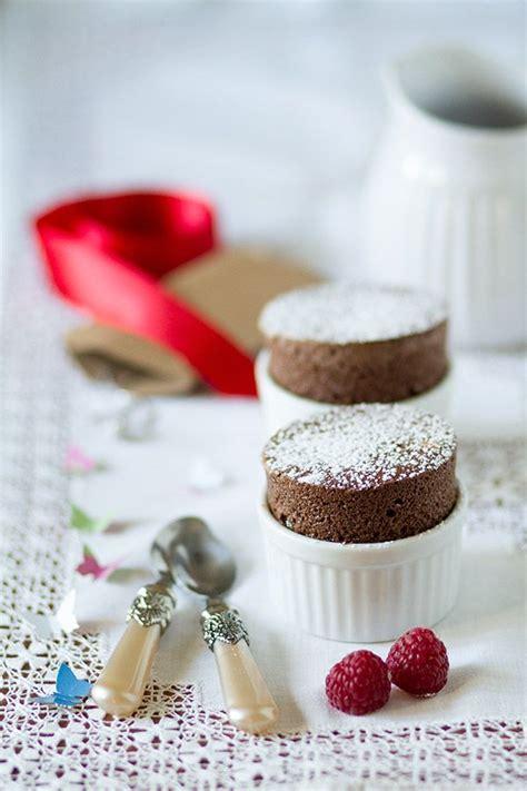 Receta de soufflé de chocolate para San Valentín | Blog de ...