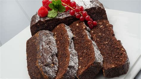 Receta de Tarta de chocolate sin azúcar   Eva Arguiñano