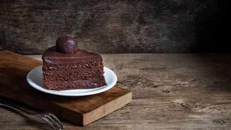 Receta de Tarta de chocolate sin gluten