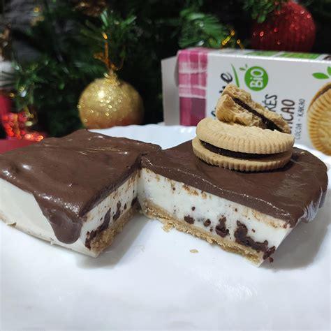 Receta de Tarta de galleta sin gluten | DietBox | Recetas ...