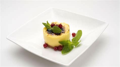 Receta de Tarta de galletas y limón   Eva Arguiñano