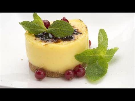 Receta de tarta de galletas y limón   Eva Arguiñano   YouTube