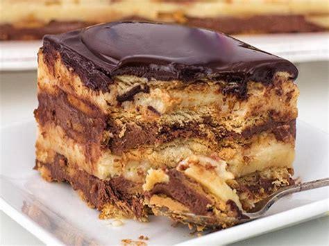 Receta de tarta de la abuela | Chocolate Negro