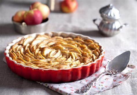 Receta de tarta de manzana sin gluten   Unareceta.com