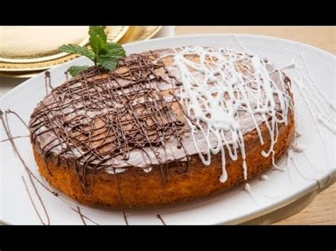 Receta de tarta de zanahoria y coco de Eva Arguiñano   YouTube