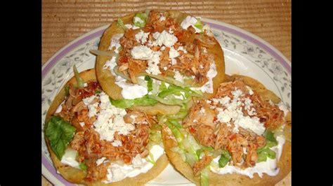 Receta de tinga de pollo   Comida mexicana   La receta de ...