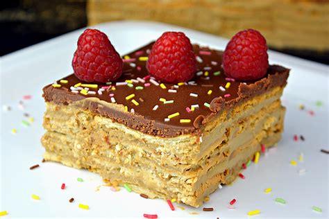 Receta para hacer tarta de la abuela casera