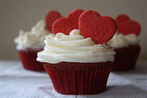 Receta: prepará deliciosos cupcakes por San Valentín ...